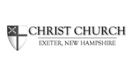 christ church exeter new hampshire logo
