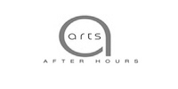 arts after hours logo
